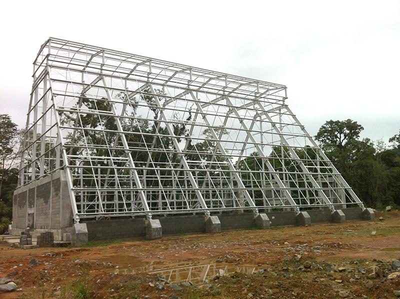 silo horizontal biomassa cavaco
